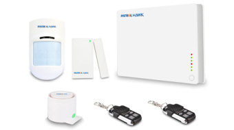 Wireless Alarm System G1C