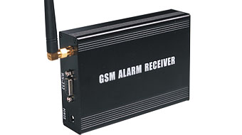 GSM Alarm Receiver PH-008