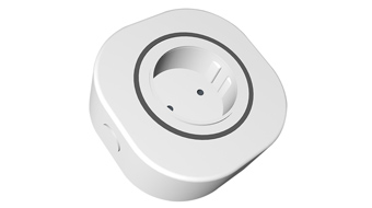 Wi-Fi Smart Socket